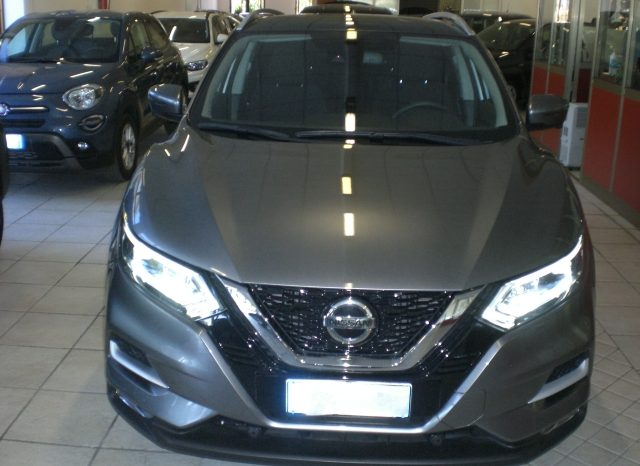 CIMG8120-640x466 Nissan Qashqai 1.5 dci 116cv N-Connecta 07/2020 km 11000+Full Led