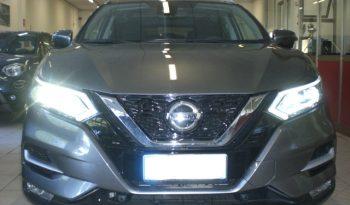 CIMG8122-350x205 Nissan Qashqai 1.5 dci 116cv N-Connecta 07/2020 km 11000+Full Led