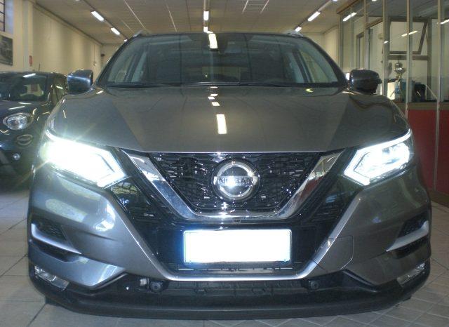 CIMG8122-640x466 Nissan Qashqai 1.5 dci 116cv N-Connecta 07/2020 km 11000+Full Led