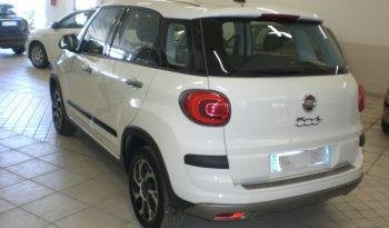 CIMG8169-350x205 Fiat 500 L 1.3 mjt 95cv City Cross (ADATTA A NEOPATENTATI)