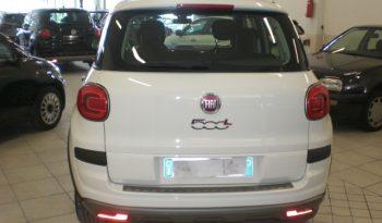 CIMG8170-350x205 Fiat 500 L 1.3 mjt 95cv City Cross (ADATTA A NEOPATENTATI)