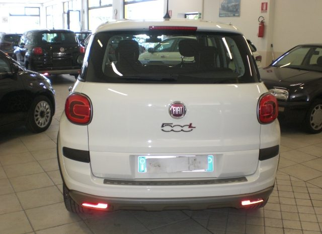 CIMG8170-640x466 Fiat 500 L 1.3 mjt 95cv City Cross (ADATTA A NEOPATENTATI)