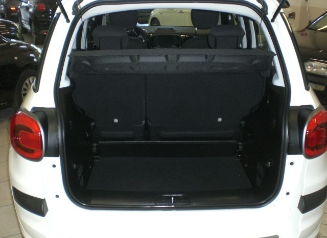 CIMG8171-640x466 Fiat 500 L 1.3 mjt 95cv City Cross (ADATTA A NEOPATENTATI)