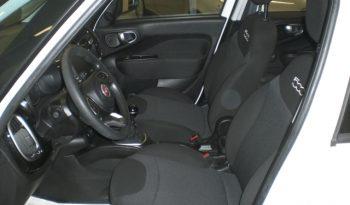 CIMG8173-350x205 Fiat 500 L 1.3 mjt 95cv City Cross (ADATTA A NEOPATENTATI)
