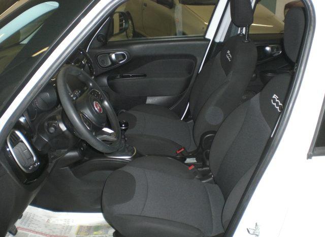 CIMG8173-640x466 Fiat 500 L 1.3 mjt 95cv City Cross (ADATTA A NEOPATENTATI)