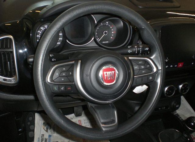 CIMG8176-640x466 Fiat 500 L 1.3 mjt 95cv City Cross (ADATTA A NEOPATENTATI)