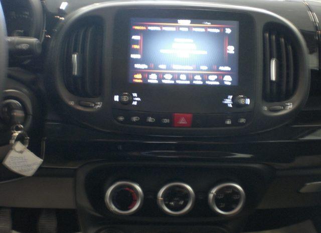 CIMG8177-640x466 Fiat 500 L 1.3 mjt 95cv City Cross (ADATTA A NEOPATENTATI)