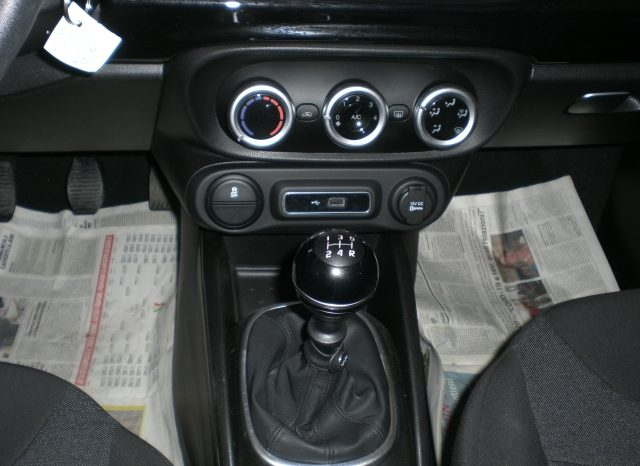 CIMG8178-640x466 Fiat 500 L 1.3 mjt 95cv City Cross (ADATTA A NEOPATENTATI)