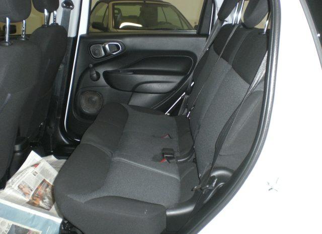 CIMG8180-640x466 Fiat 500 L 1.3 mjt 95cv City Cross (ADATTA A NEOPATENTATI)