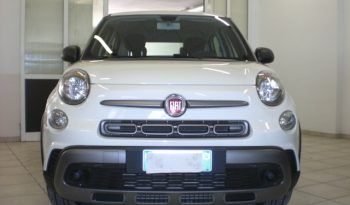 CIMG8183-350x205 Fiat 500 L 1.3 mjt 95cv City Cross (ADATTA A NEOPATENTATI)