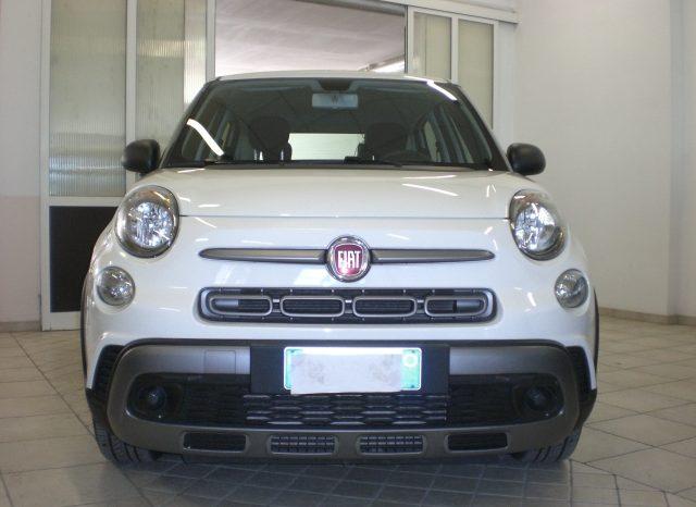 CIMG8183-640x466 Fiat 500 L 1.3 mjt 95cv City Cross (ADATTA A NEOPATENTATI)